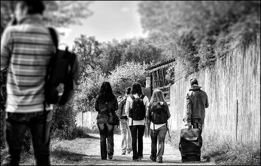 Workshop für Fotografen Hessen