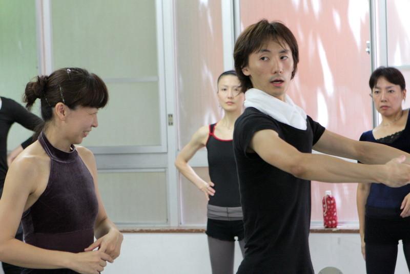 Hajime Suto Photo:Hiroki Nakatani