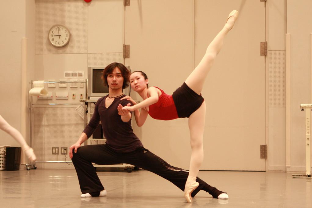 Dan Tsukamoto Photo:Hiroki Nakatani
