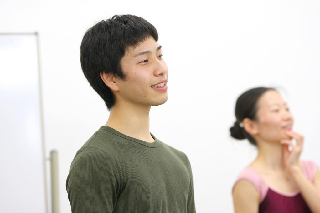 Photo:Hiroki Nakatani