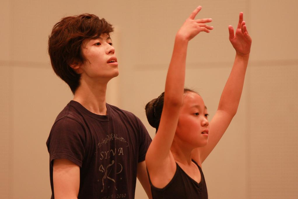 Mayuki Taniguchi Photo:Hiroki Nakatani