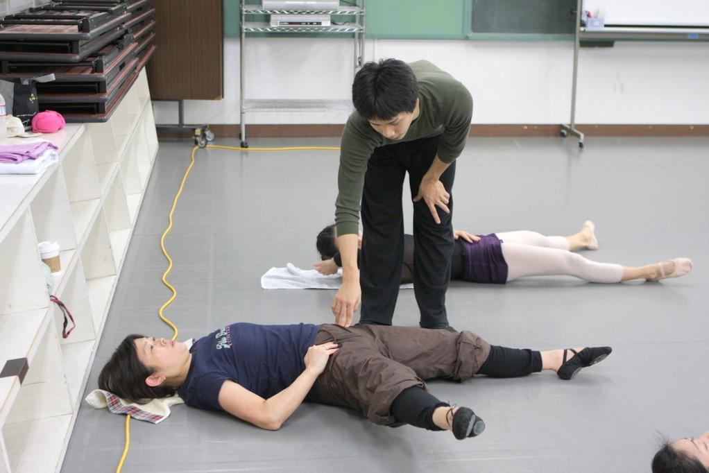 Susumu Yagi Photo:Hiroki Nakatani