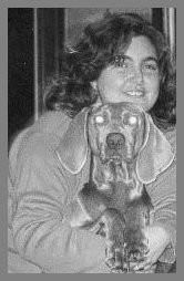 Veterinario homeópata Dolores Sánchez-Peñalver