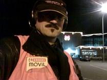 Antonio Nogueiro, Paseador DW 85