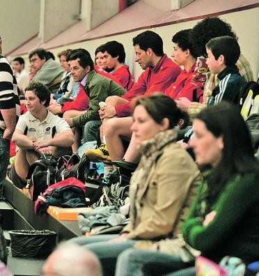 """Torneo """"Ciudad de Corvera"""""""