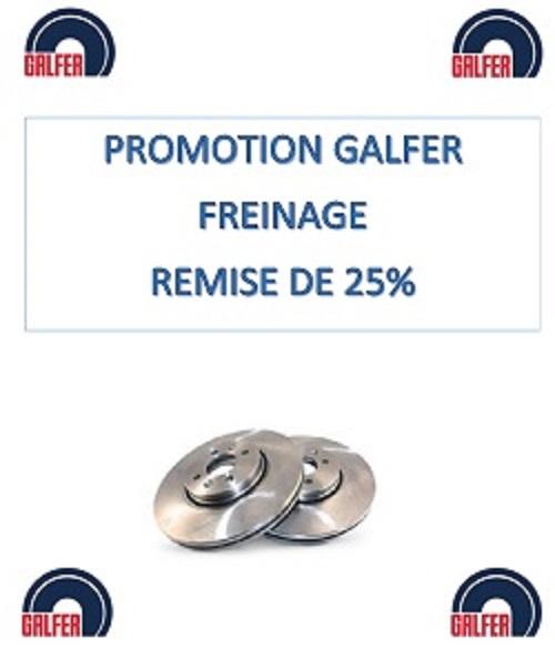 Garage Deliry Cognac Disques et Plaquettes de Freins