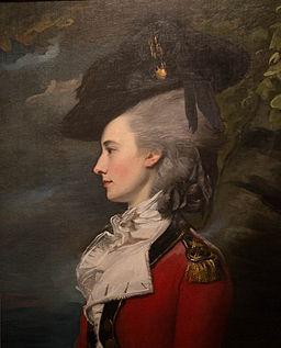 Mrs. John Montresor, by John Singleton Copley, 1778,  [CC0], via Wikimedia Commons