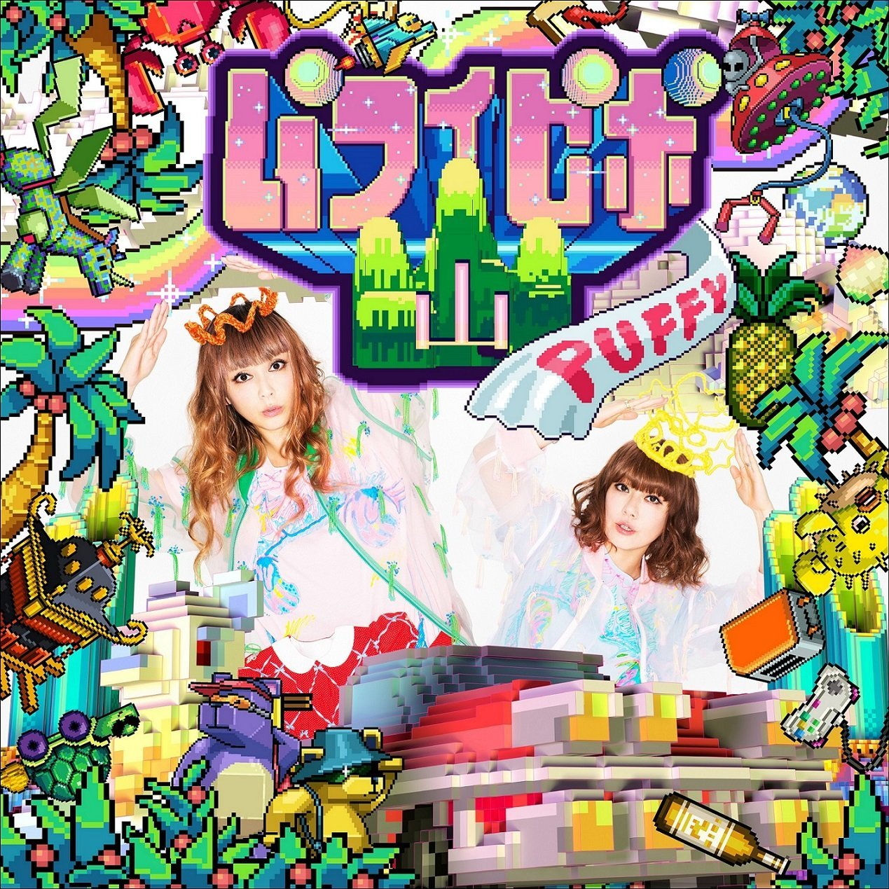 CD+Tシャツ(限定):WPCL-12247