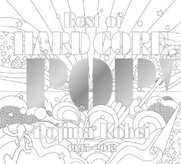 2CD+DVD(限定盤):TECI-1315~6