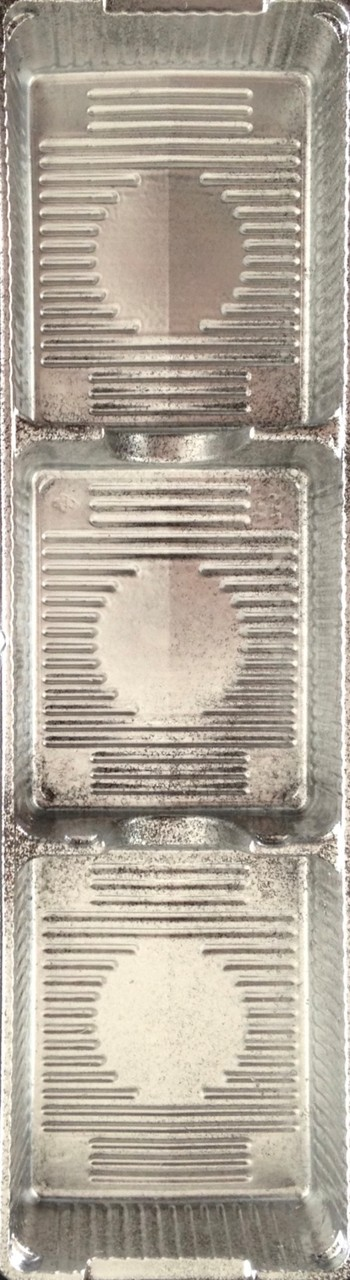 Ampel, 2014, Bai Nike, Acryl auf Kunststoff