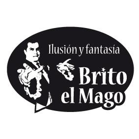 Logotipo para ilusionista