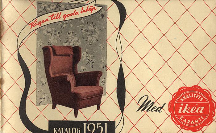 Portadas de ikea desde 1951 al 2000 dise o gr fico - Comprar en ikea desde casa ...