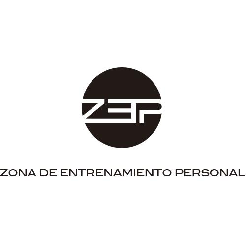 Logotipo ZEP en positivo