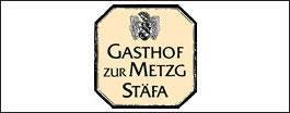 Gasthof zur Metzg
