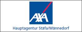 AXA Versicherungen AG, Hauptagentur Stäfa