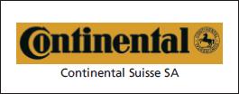 Continental Reifen, Schweiz