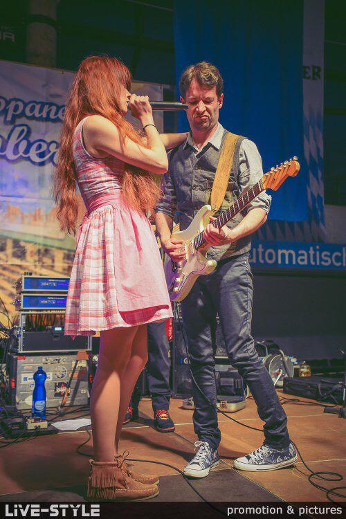 Theresa Gutweniger & Ivan Miglioranza