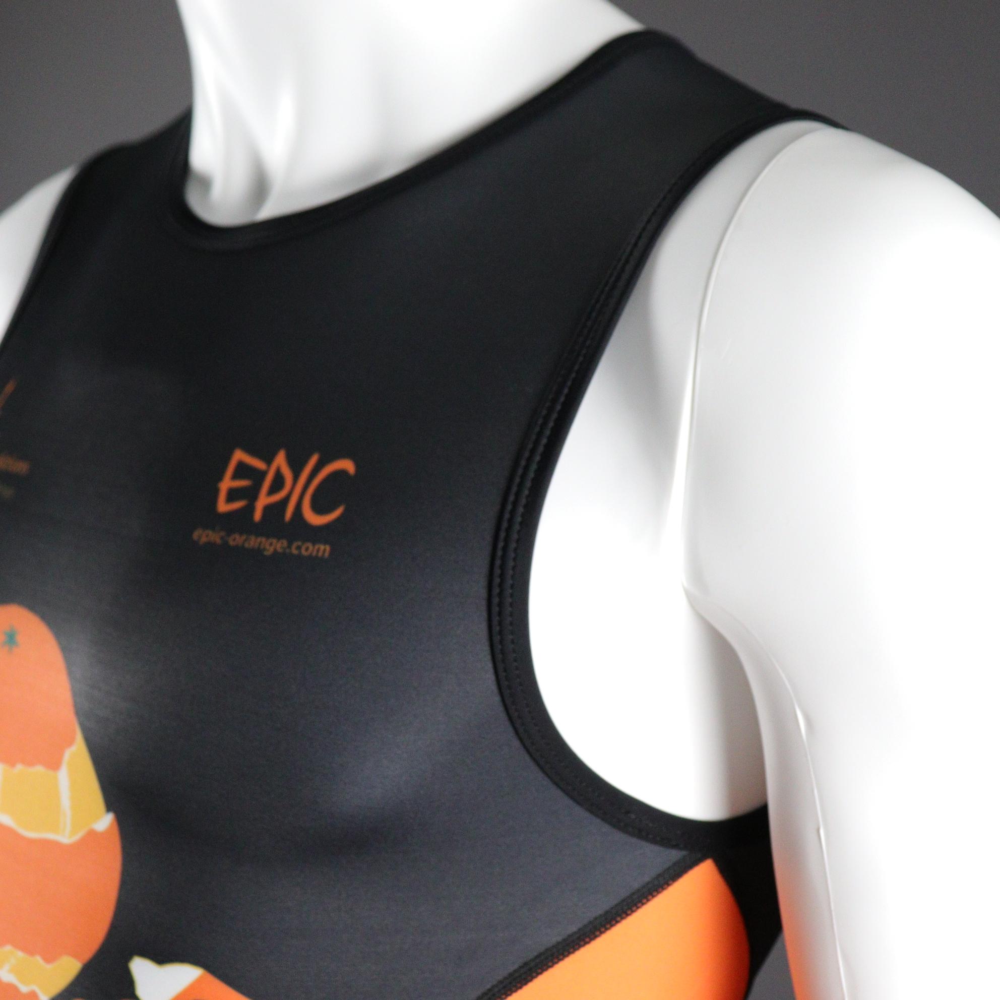 Custom Printed Triathlon Suits