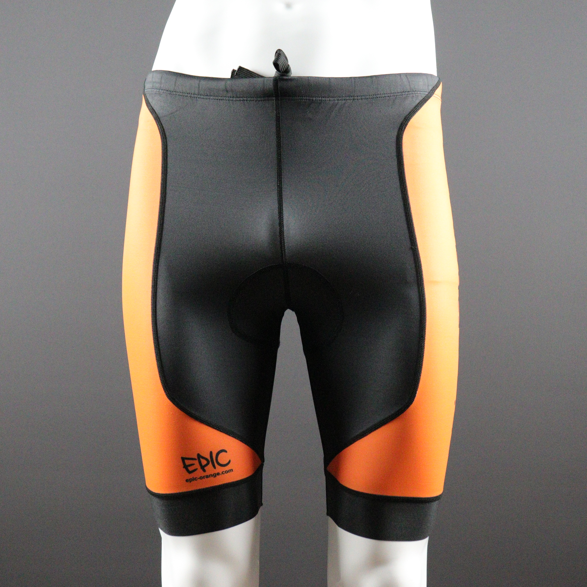 Custom Printed Sprint Triathlon Shorts