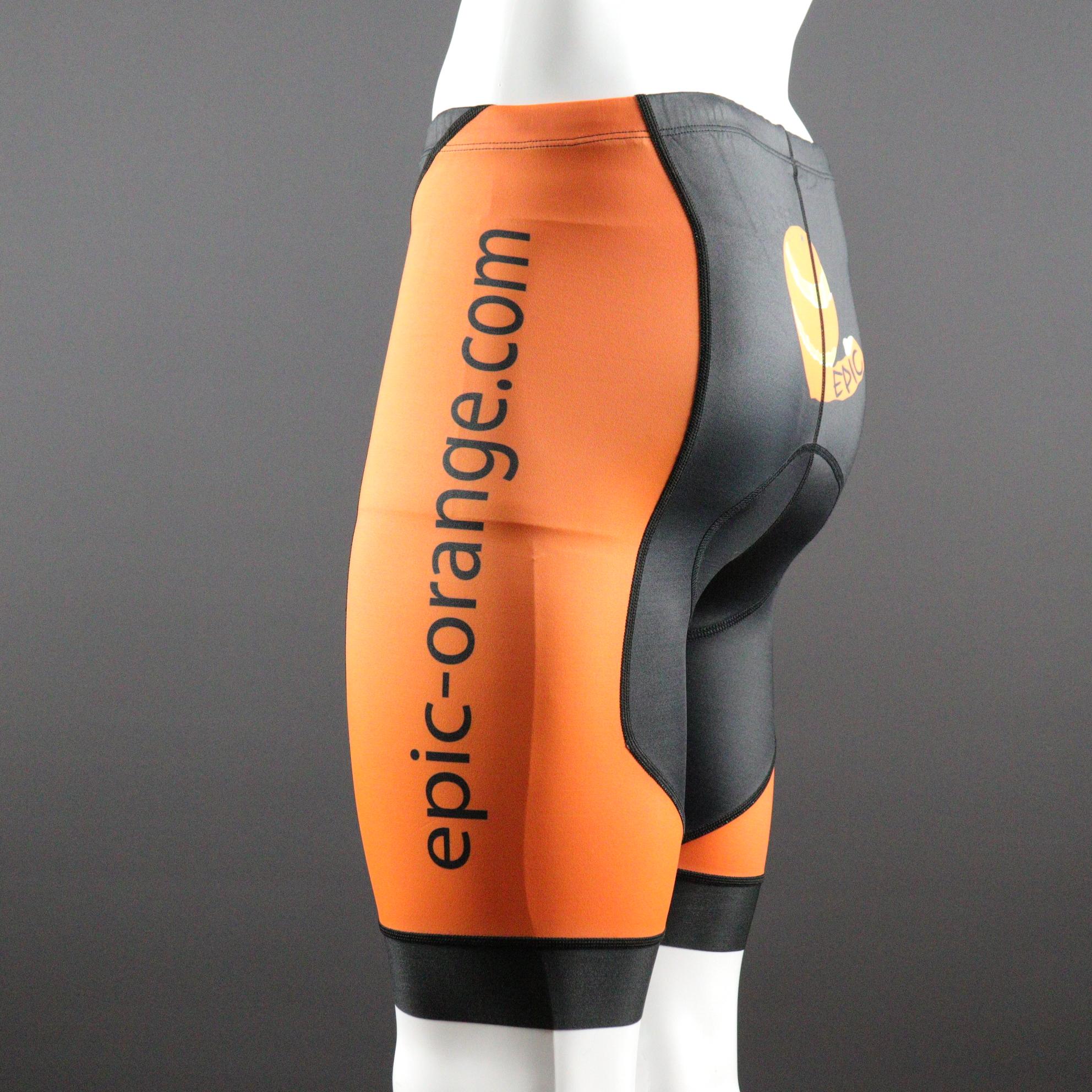 Custom Printed Sprint Tri Shorts