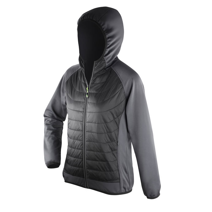 Epic Zero Gravity Running Jackets Womens