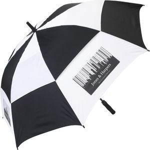 Custom Printed Sports Umbrella's