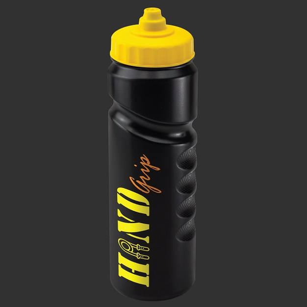 Printed 750ml Sports Bottles (Finger Grip)