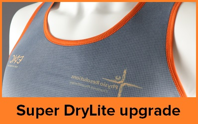 Super DryLite material upgrade