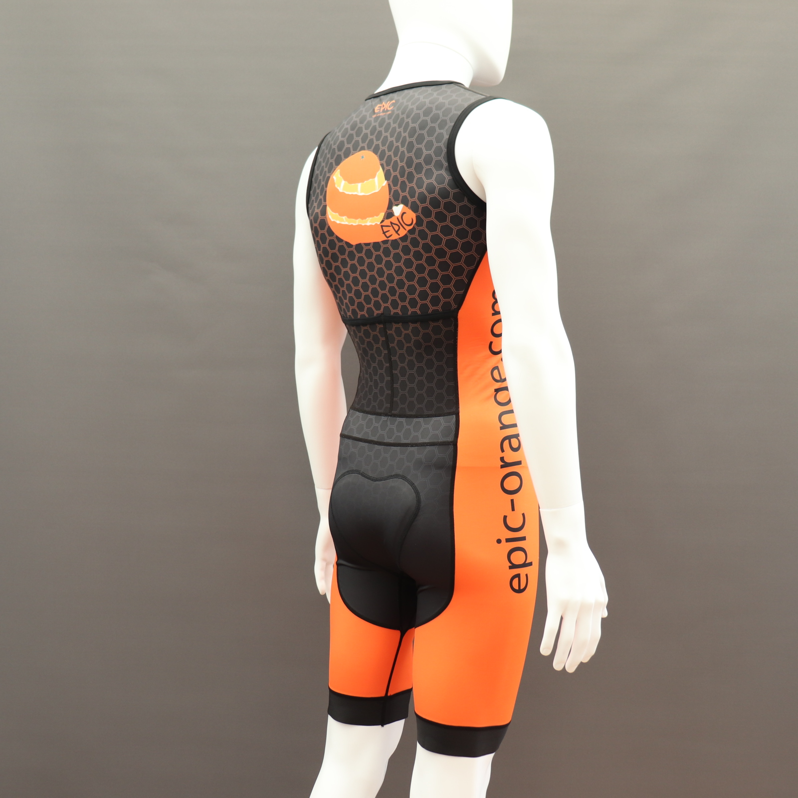 Custom Printed Endurance Triathlon Suits