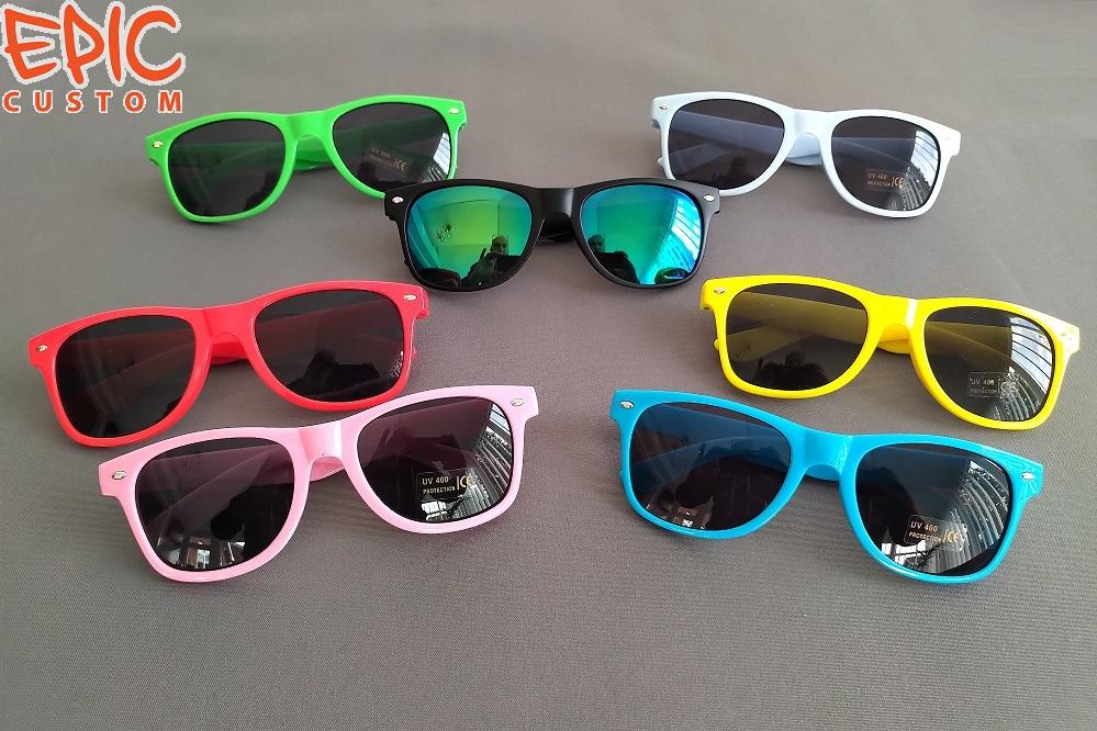 Custom Branded Sunglasses