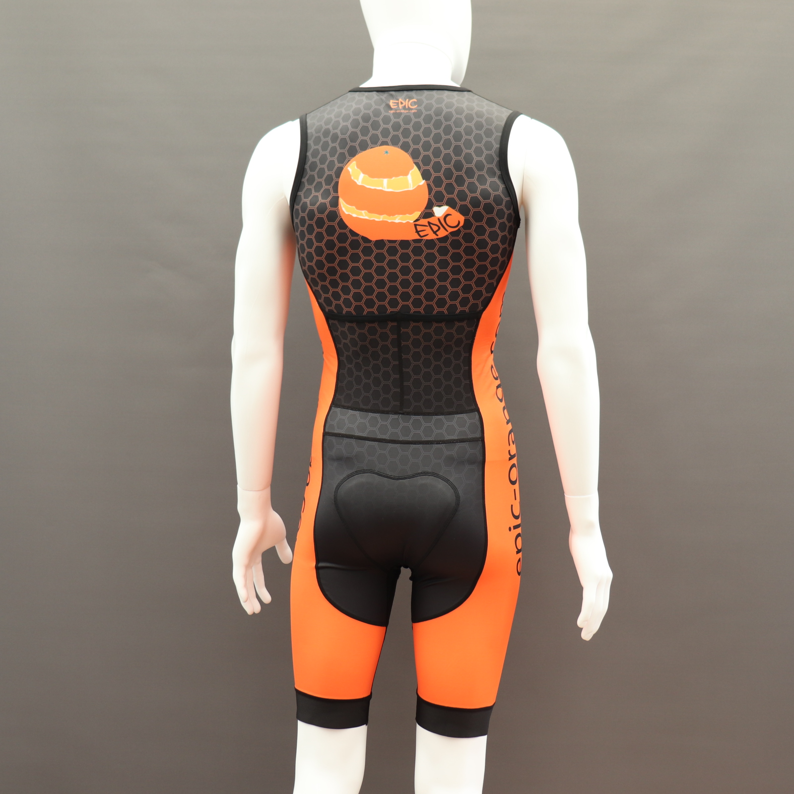 Custom Printed Endurance Tri Suits
