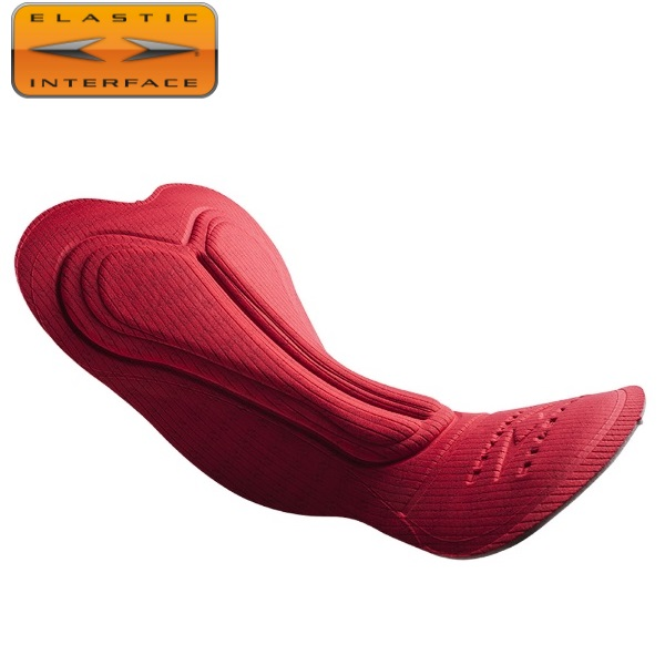 Elastic Interface Comp HP Chamois Pads