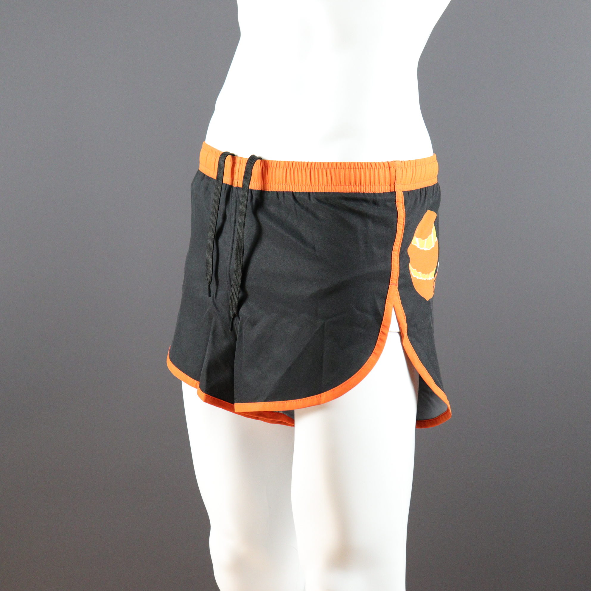 Custom Printed Performance Run Shorts