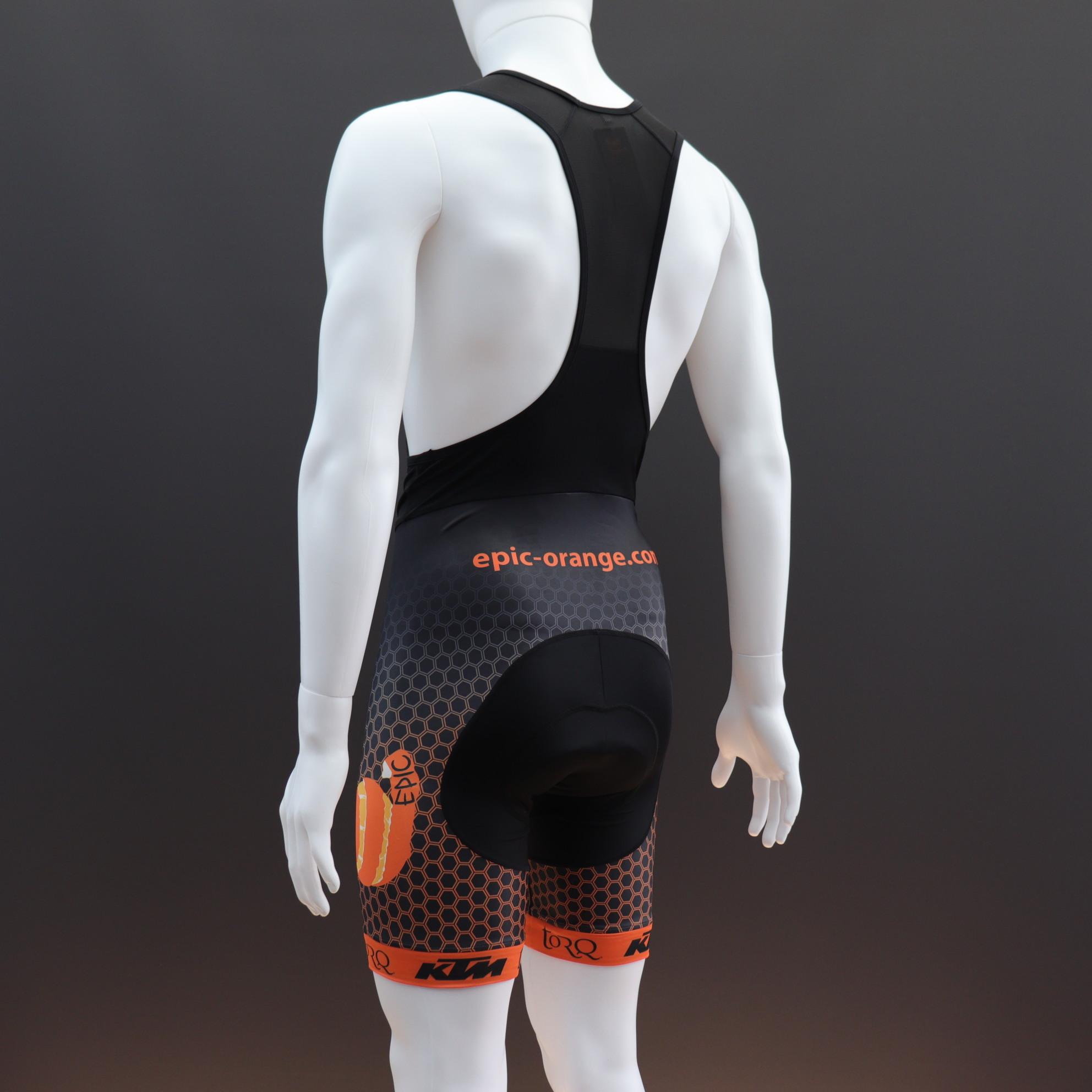 Classic Cycle Bib Shorts