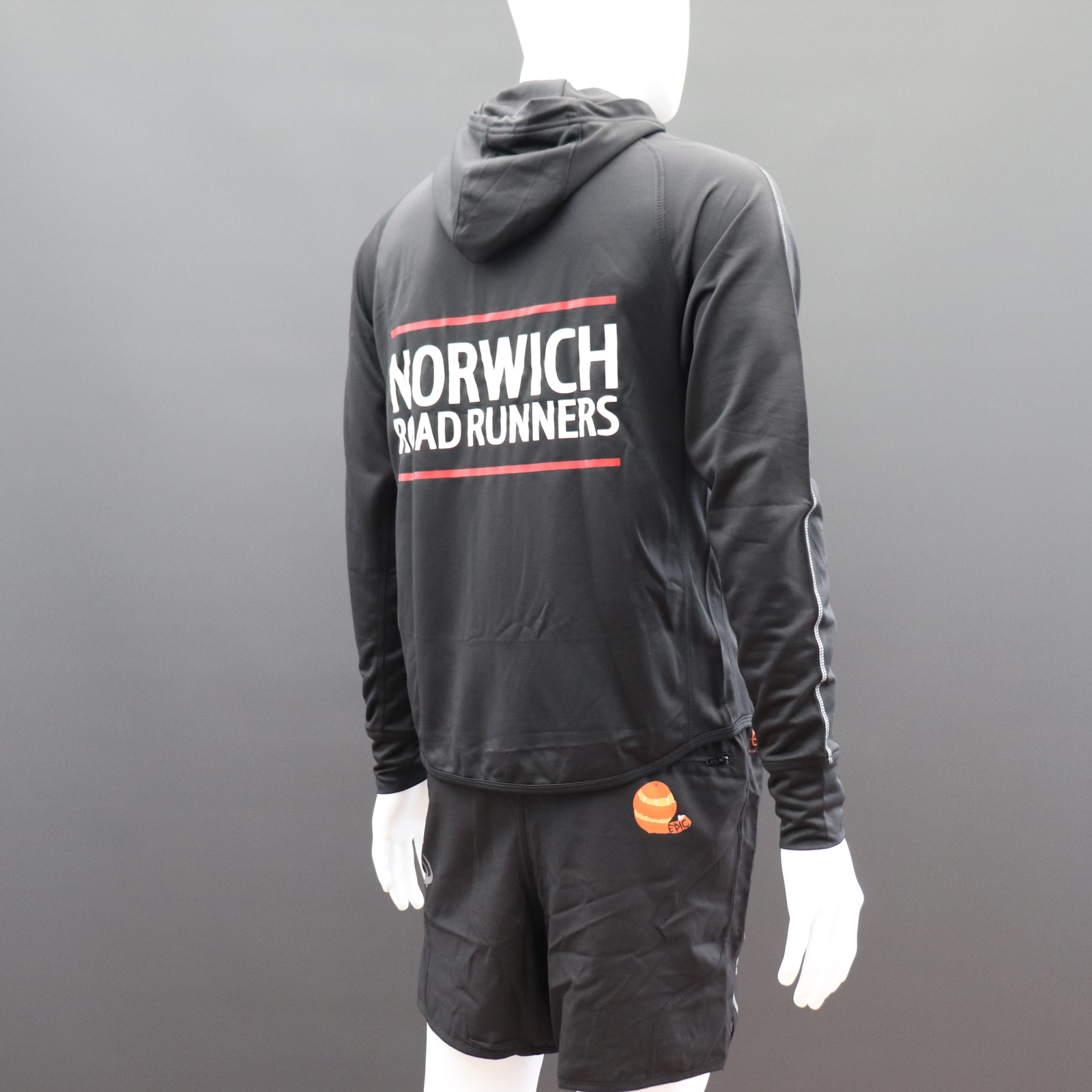 Active Sports Running Hoodies