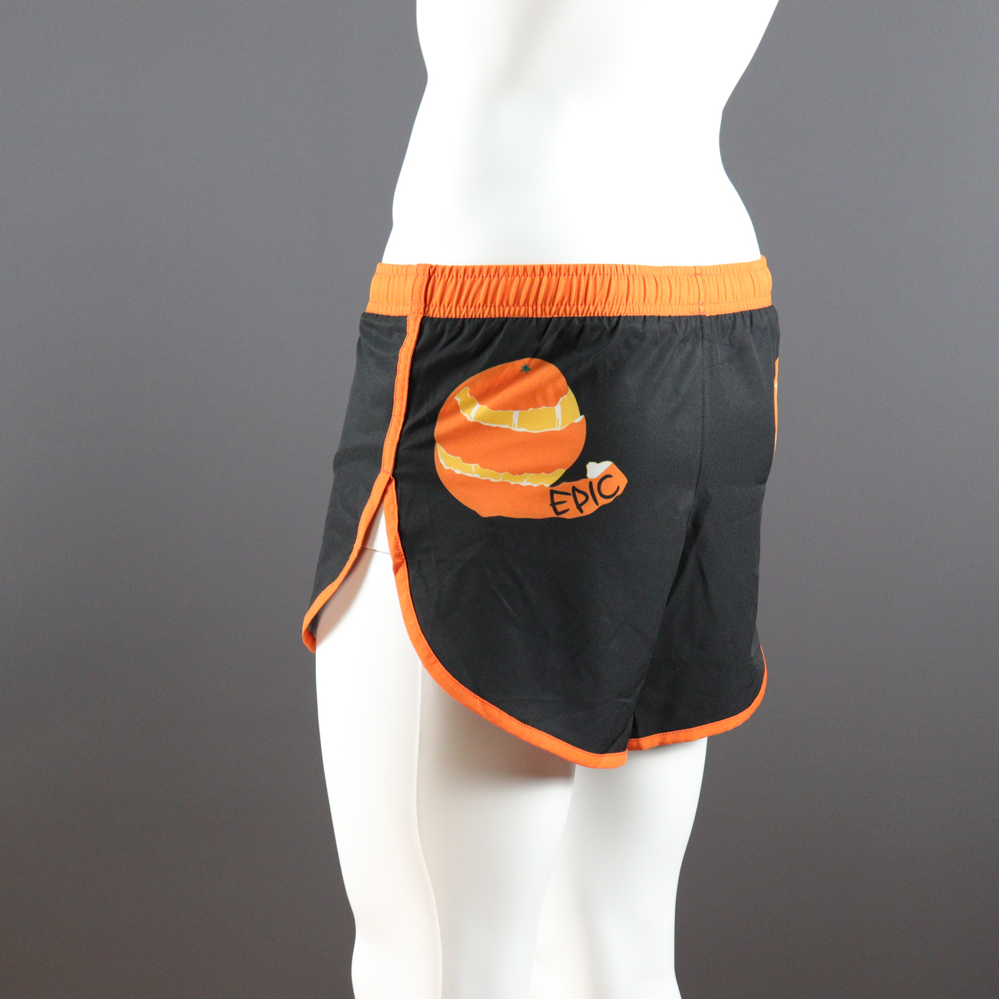 Custom Performance Running Shorts