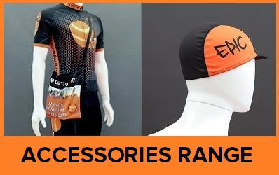 Cycle Kit Accessories Range