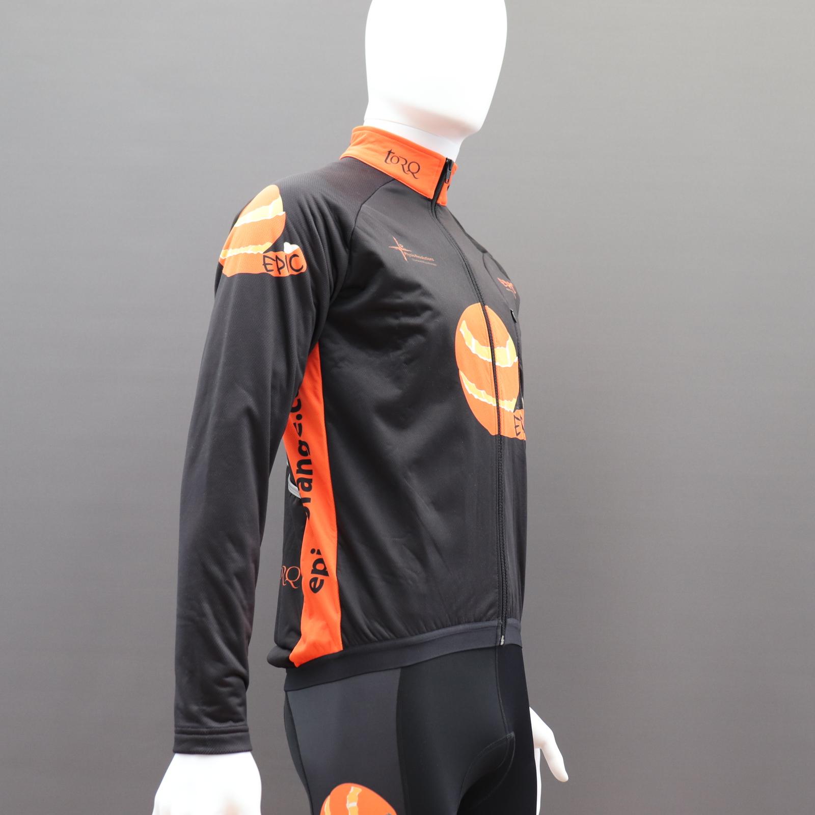 Sub Zero Custom Winter Cycle Jackets