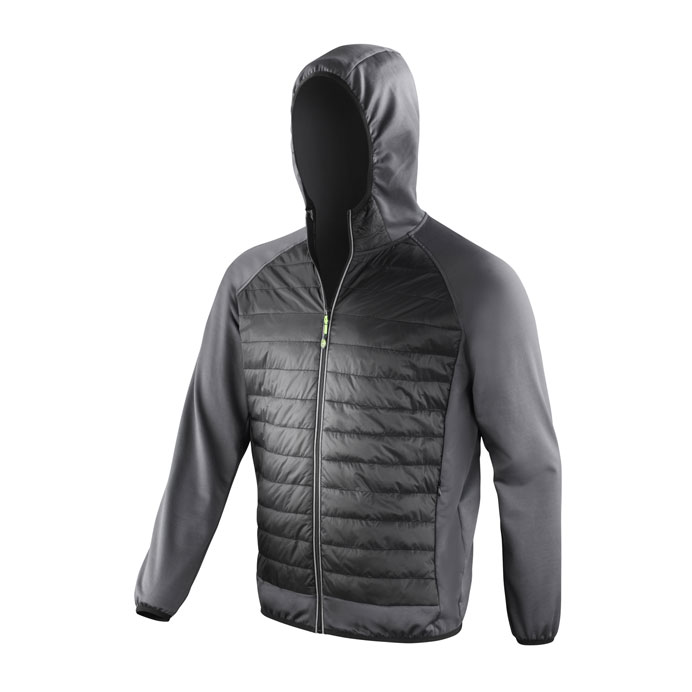 Epic Zero Gravity Running Jackets Mens