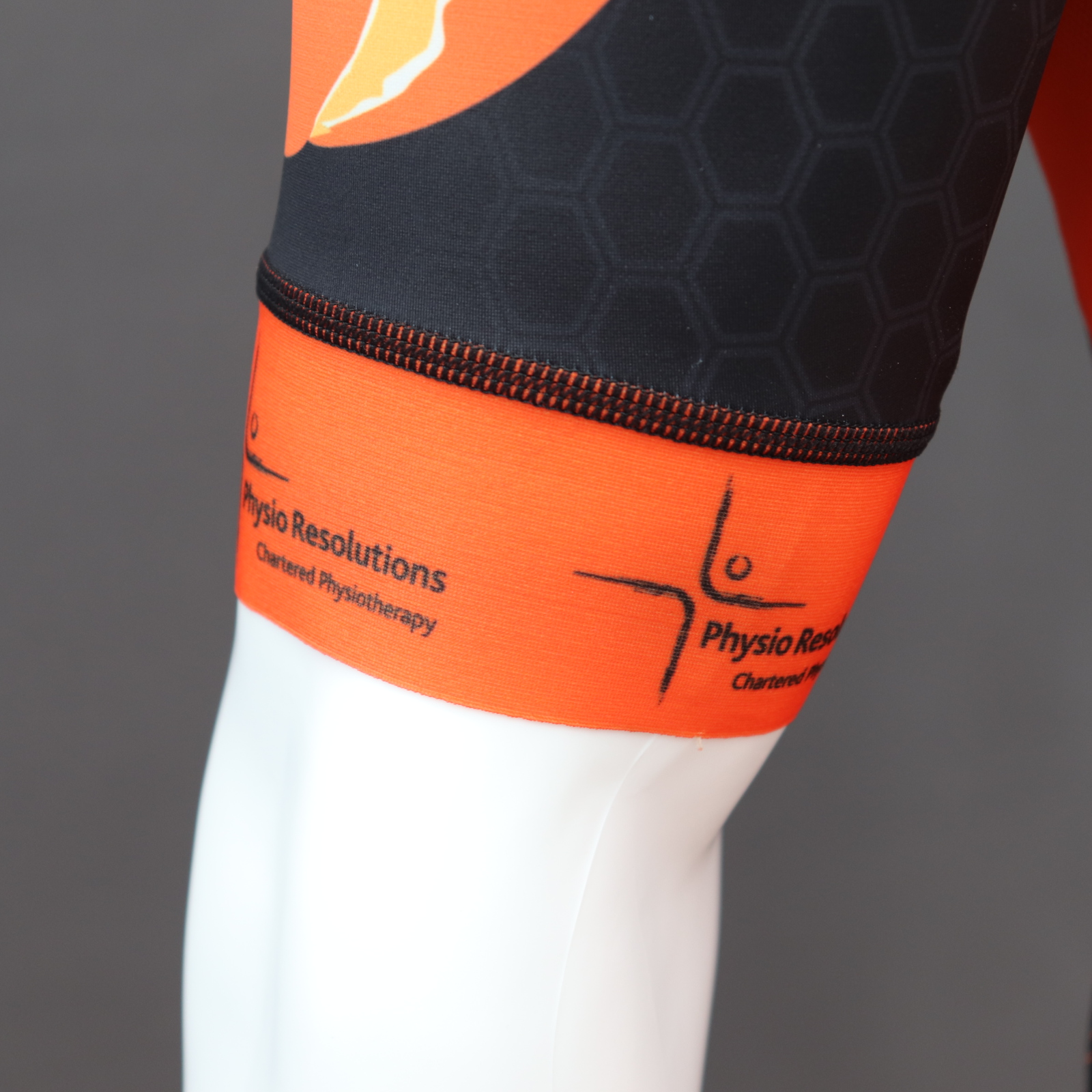 Custom Pro Cycle Jerseys Armbands