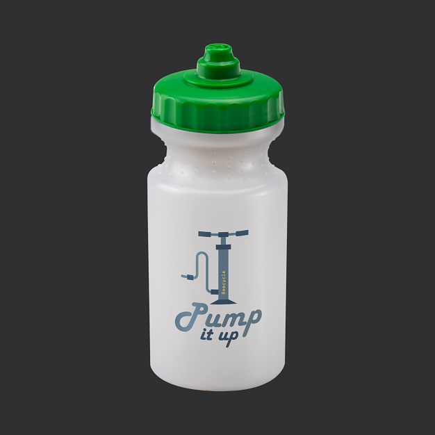 Custom Printed Sports Bottles (StripViz)