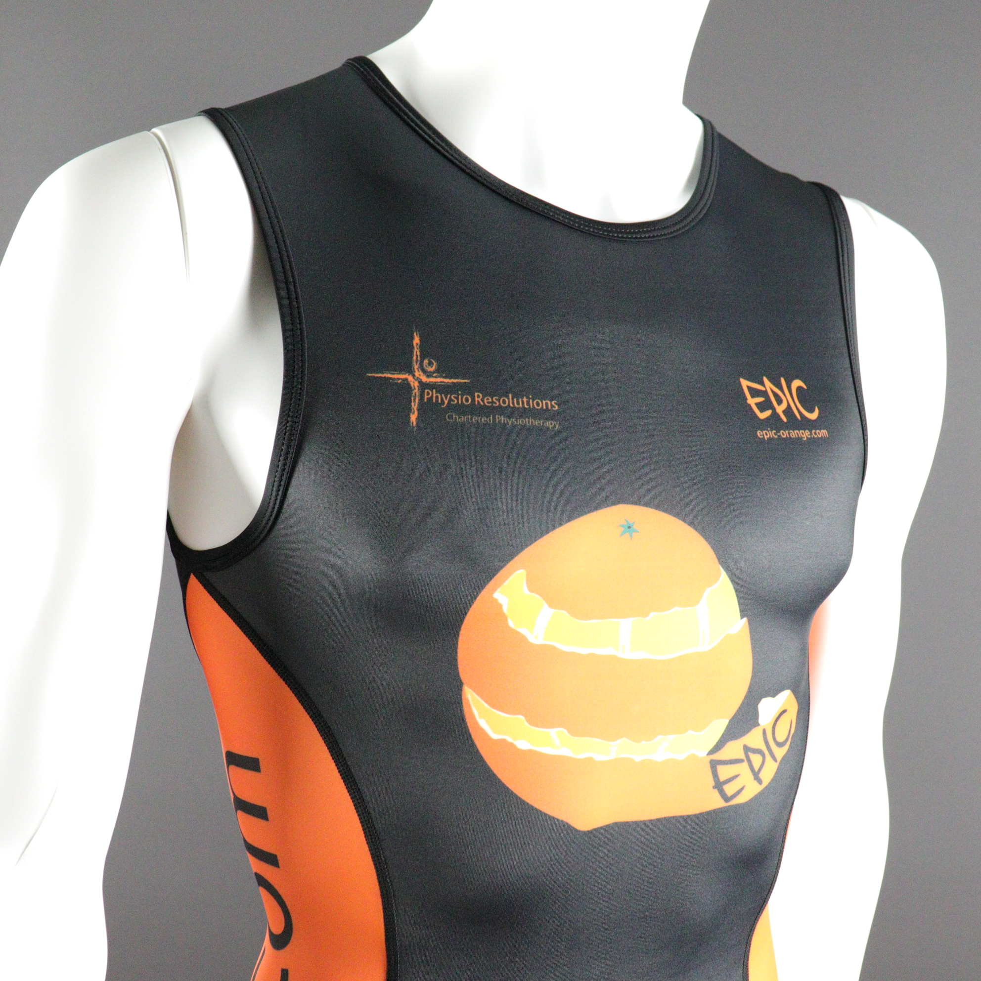 Custom Printed YOUTH Triathlon Suits