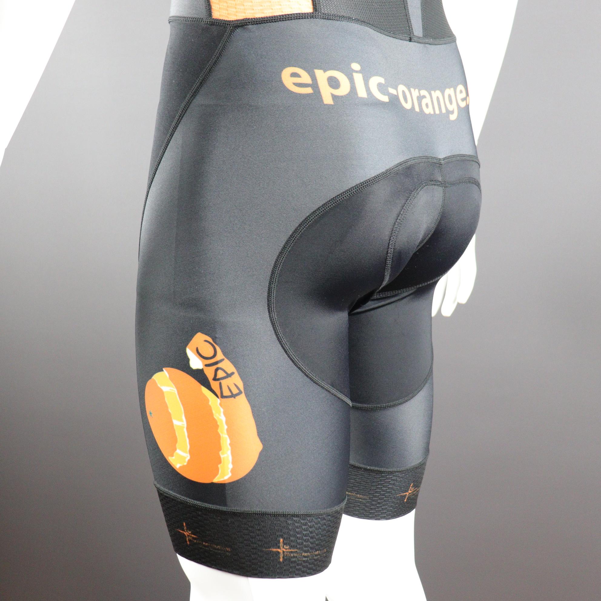 Custom Tri Speedsuits WAFFLE Leg Bands