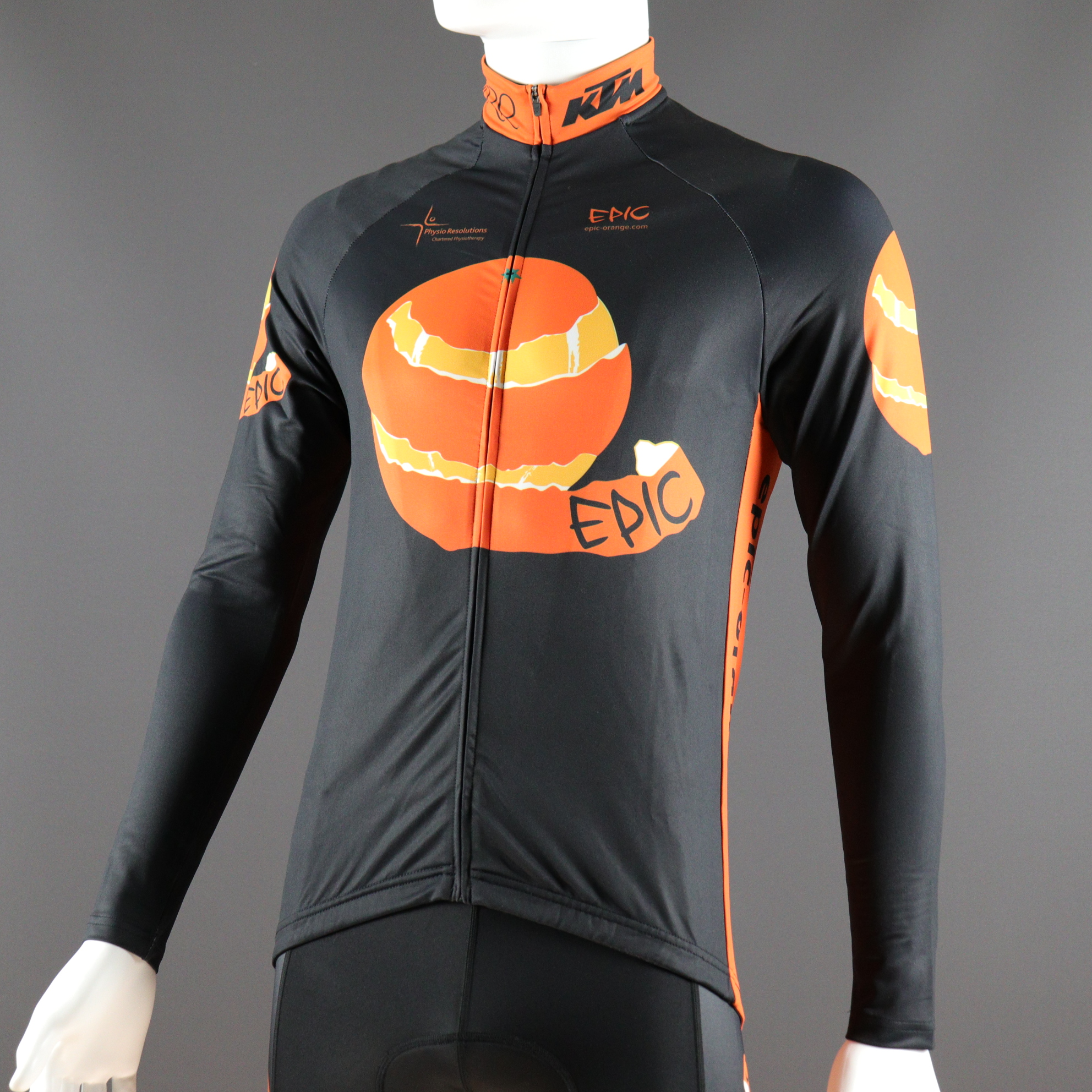 Roubaix Thermal Cycle Race Jackets