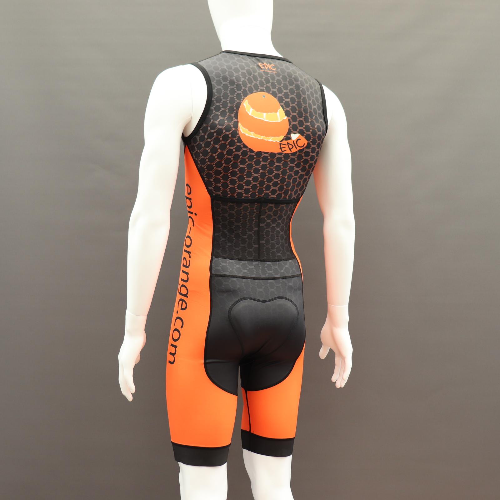 Custom Printed Endurance Triathlon Suits