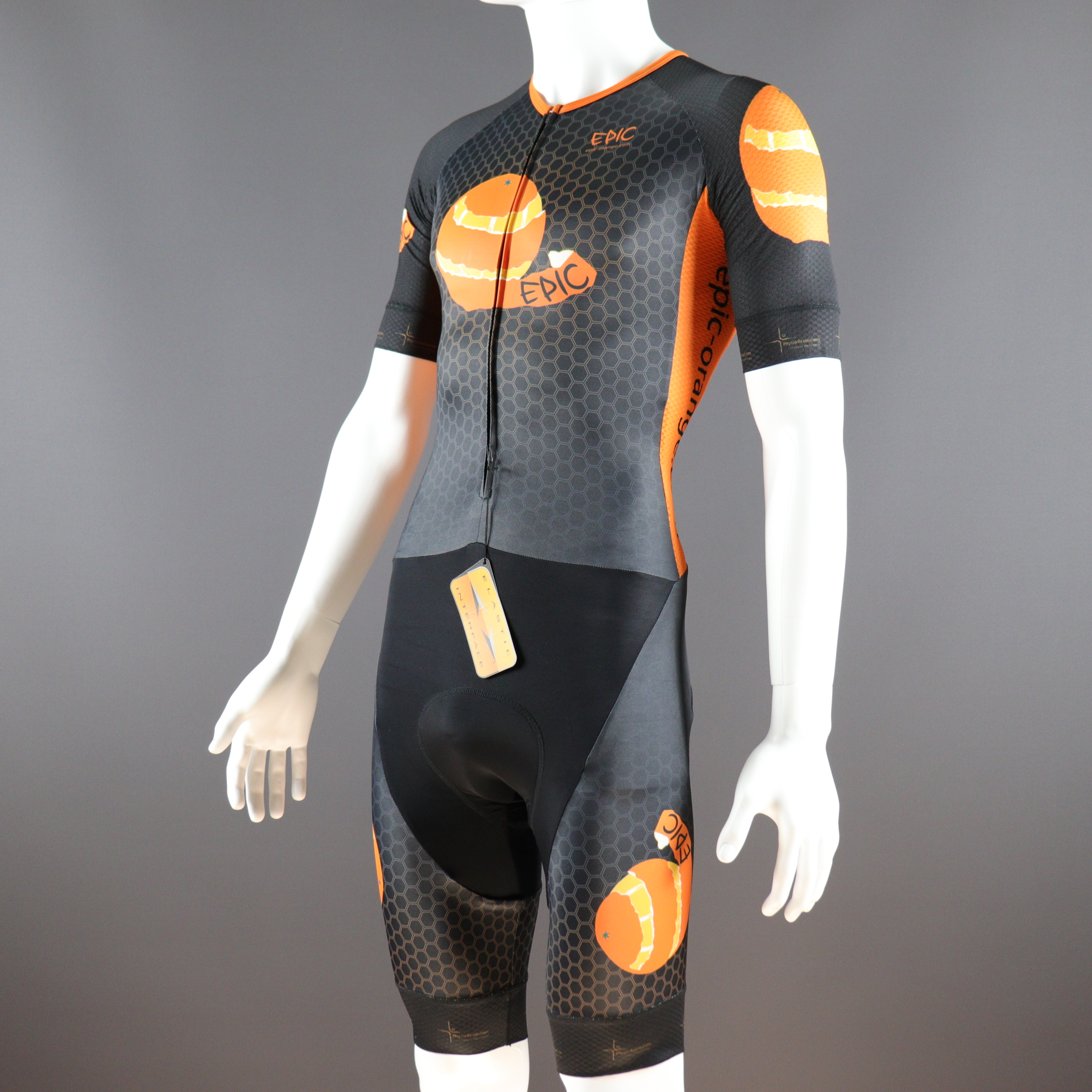 Custom Aero Speedsuits - Skinsuits
