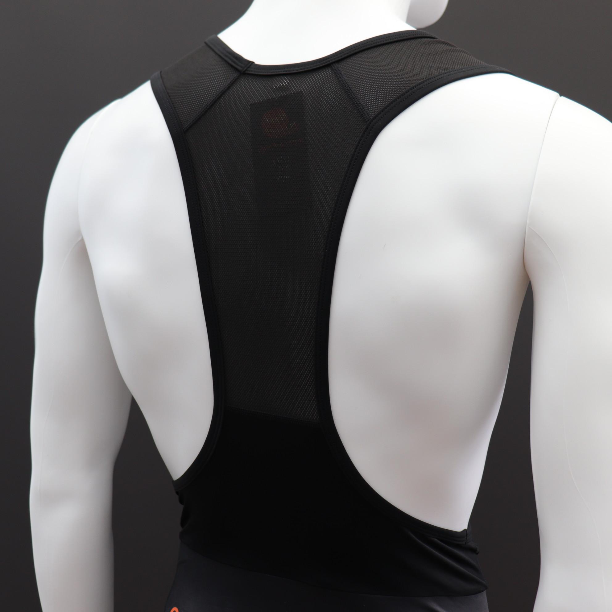 Classic Cycle Bib Shorts - Comfort Mesh Bib