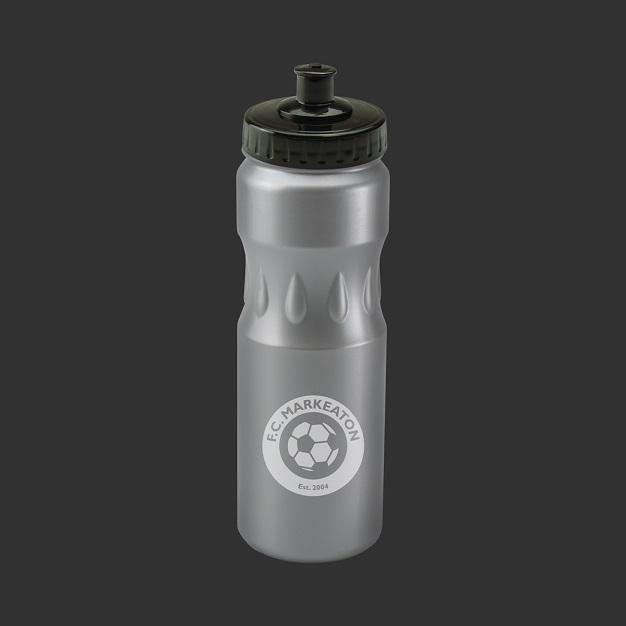 Custom Printed Sports Bottles (Teardrop)