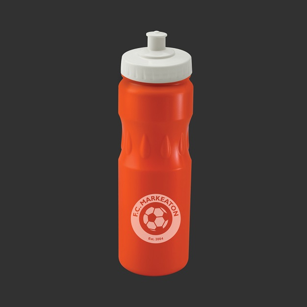 Custom Printed Sports Bottles (Teardrop)
