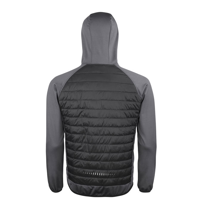 Epic Zero Gravity Run Jackets Mens